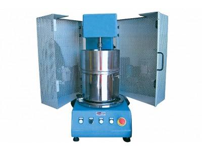 Ink mixing machine model VIBO 20.